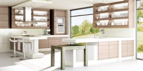 Blüms küche aktiv in freiburg informiert über ergonomie in der küche